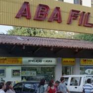 Aba Film - Anos 90 - Fortaleza