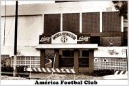 Antiga Sede do America Football Club - Fortaleza