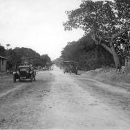 Avenida João Pessoa - Fortaleza - Foto Nirez