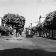 Avenida Pessoa Anta proxima a Alberto Nepomuceno - Fortaleza