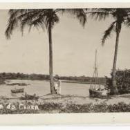 Barra do Ceará - Século XIX - Fortaleza