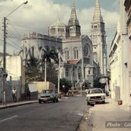 Catedral - Fortaleza - Anos 90