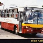 Conjunto Industrial - Clotran - Fim dos Anos 1990 - Fortaleza