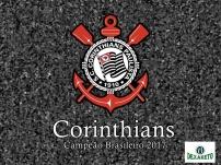 Corinthians - Campeão Brasileiro 2017 - Dexaketo