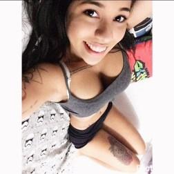 Dayane Araújo