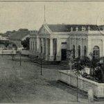 Estação João Felipe - Fortaleza