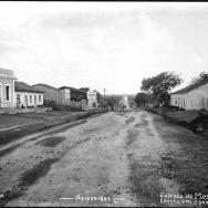 Estrada de Messejana - Fortaleza - 1919