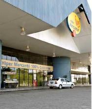 Hiper Mercantil - Anos 2000 - Fortaleza