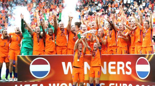 Holanda Feminina
