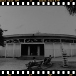 Igreja Redonda - 1994 - Fortaleza