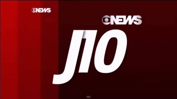 Jornal das 10 - GLobo News