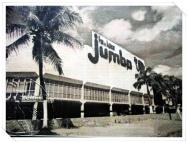 Jumbo - Center Um - Fortaleza