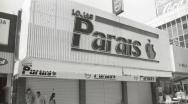 Lojas Paraíso - Anos 1990 - Fortaleza