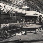 Mesbla no Iguatemi - Anos 1980 - Fortaleza