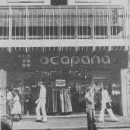 Ocapana - Fortaleza