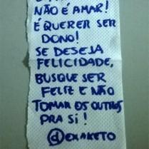 Poemas de Guardanapos - Dexaketo (2)