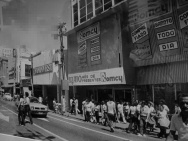 Romcy e Finivest - centro de Fortaleza