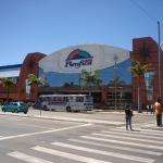 Shopping benfica - Inicio dos anos 2000 - Fortaleza