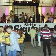 Sitio Siqueira - Anos 90 - Fortaleza
