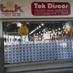 Tok Discos - Fortaleza