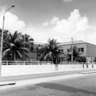 Treze de Maio - Escola Tecnica - Fortaleza
