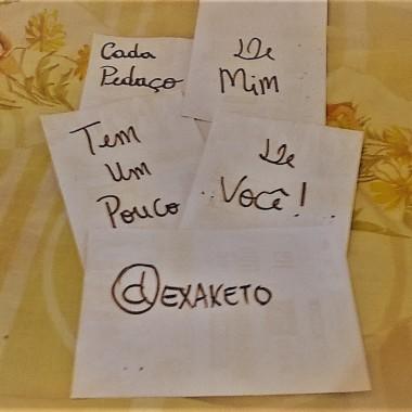 Poema no Guardanapo - Dexaketo (1)