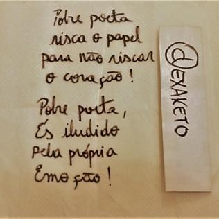 Poema no Guardanapo - Dexaketo (11)