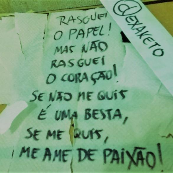 Poema no Guardanapo - Dexaketo (3)