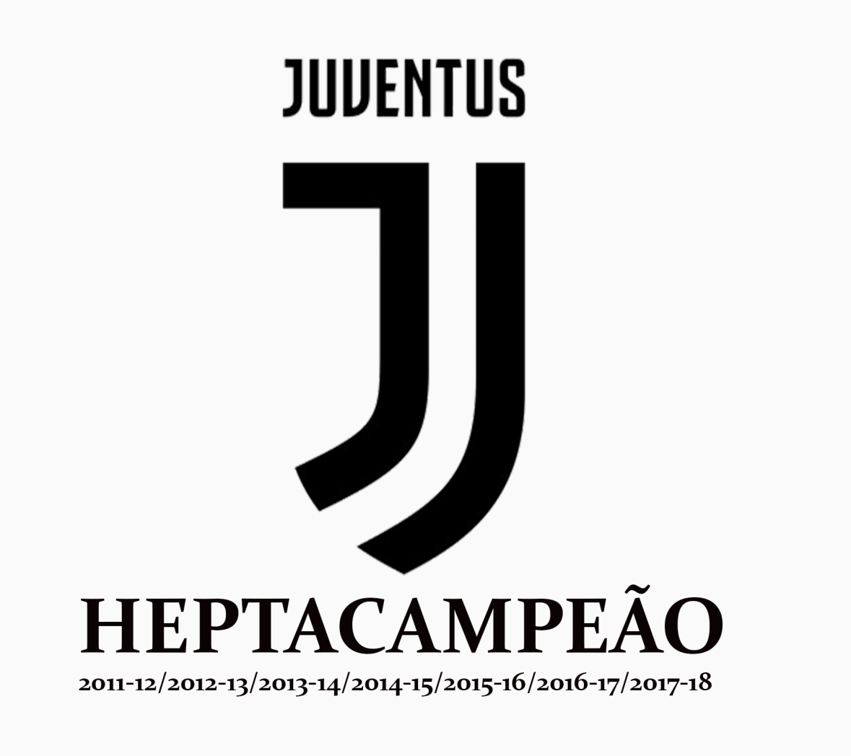 Juventus Heptacampeã Italiana - Dexaketo