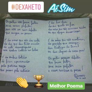 Poema (3)