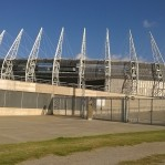 Arena Castelão - Fortaleza - Dexaketo
