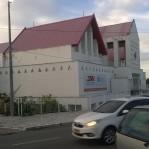 Centro Dragão do Mar - Fortaleza - Dexaketo