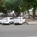 Praça da Lagoinha - Centro - Fortaleza - Dexaketo