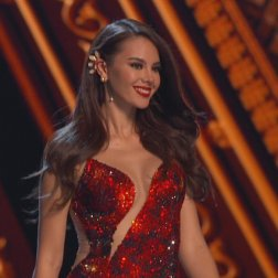 Catriona Gray - The Miss Universe 2018