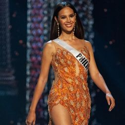 Catriona - Miss Universe 2018