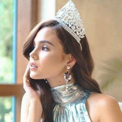 Miss Universe 2018 - Catriona Gray