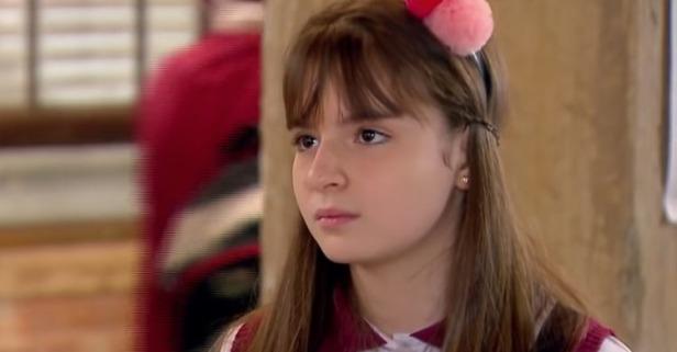 Sophia Valverde