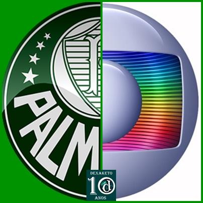 Palmeiras x Globo - Dexaketo