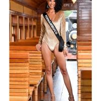 Barbara Daniele - Miss Pernambuco 2019