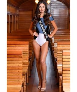 Bianca Beatriz Scheren - Miss Rio Grande do Sul 2019