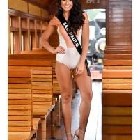 Bianca Dias - Miss São Paulo 2019
