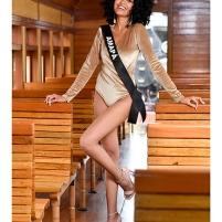 Brenda Gomes - Miss Amapá 2019