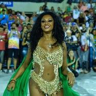 Camila Silva - Rainha - Mocidade 2019