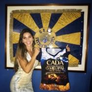 Elaine Azevedo - Rainha - Unidos da Tijuca 2019