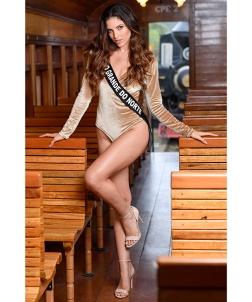 Erika Fontes - Miss Rio Grande do Norte 2019