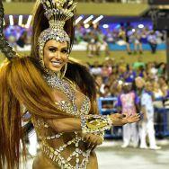 Gracyanne Barbosa - Rainha - União da Ilha 2019