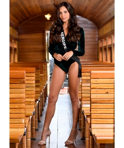 Ingrid Moraes - Miss Sergipe 2019