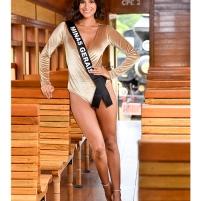 Julia do Vale - Miss Minas Gerais 2019