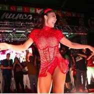 Juliana Paes - Grande Rio