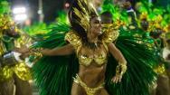 Juliana Paes - Rainha - Grande Rio 2019